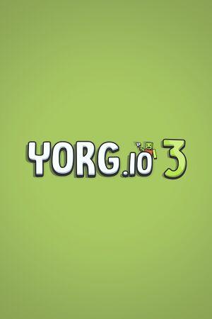 YORG.io 3 cover