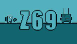Z69 cover