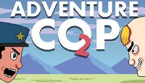 Adventure Cop 2 cover