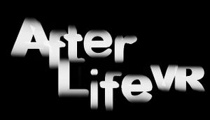 After Life VR cover