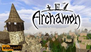 Archamon cover