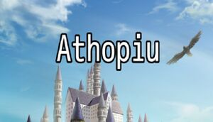 Athopiu - The Final Rebirth of Hopeless Incarnate cover