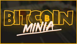 Bitcoin Minia cover