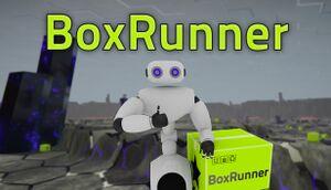 BoxRunner cover
