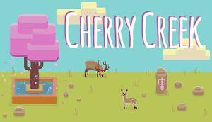 Cherry Creek cover