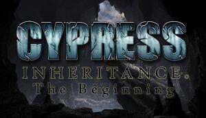 Cypress Inheritance: The Beginning cover