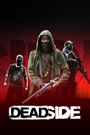 Deadside cover
