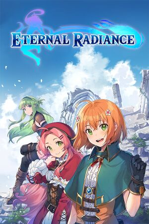 Eternal Radiance cover