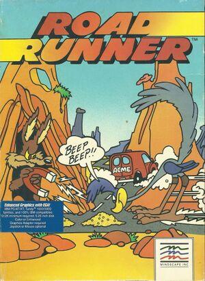 Road Runner cover