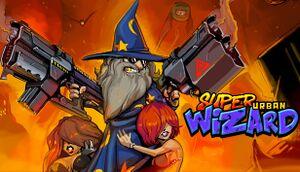Super Urban Wizard cover