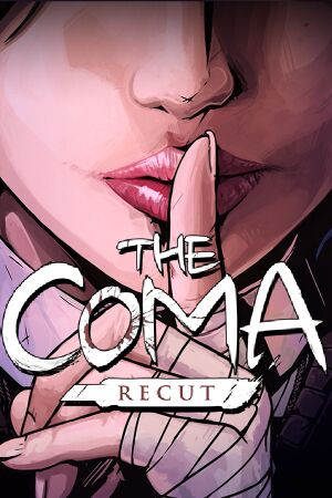 The Coma: Recut cover