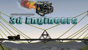 3D Engineers cover