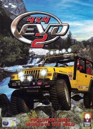 4x4 Evo 2 cover.jpg