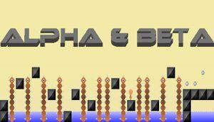 Alpha & Beta cover