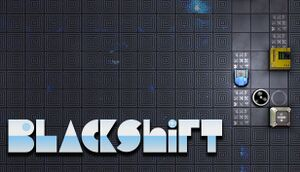 Blackshift cover