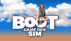 Boot: Game Dev Sim cover
