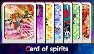 Card of Spirits cover