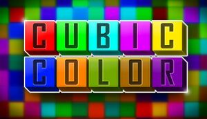 Cubic Color cover