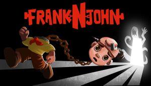 FranknJohn cover