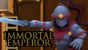 Immortal Emperor cover