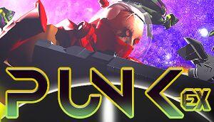 PUNK-EX cover