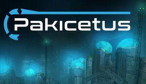 Pakicetus cover