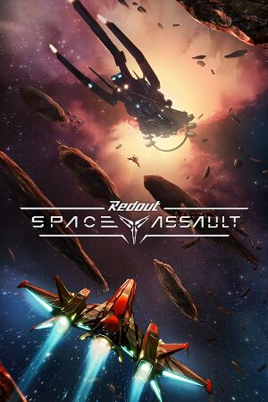 Redout: Space Assault cover