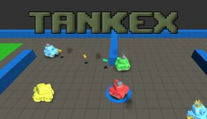 Tankex cover