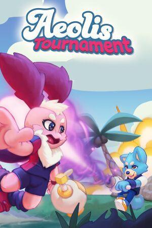 Aeolis Tournament cover