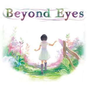 Beyond Eyes cover