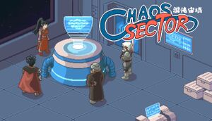 Chaos Sector cover