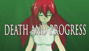 Death and Progress cover
