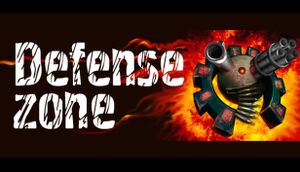 Defense Zone cover