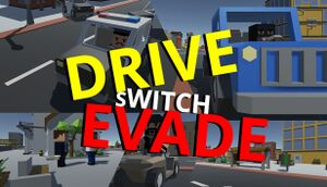 Drive Switch Evade cover