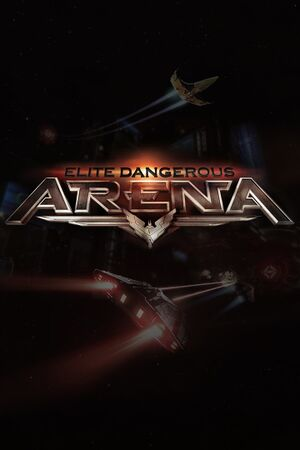 Elite Dangerous: Arena cover