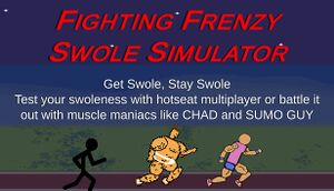 Fighting Frenzy: Swole Simulator cover