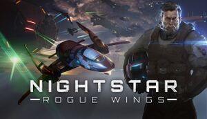 Nightstar: Rogue Wings cover