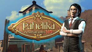 Pahelika: Revelations HD cover