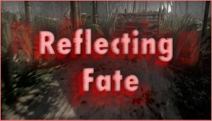 Reflecting Fate cover