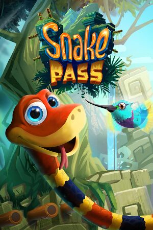 Snake Pass cover