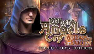 Where Angels Cry: Tears of the Fallen cover