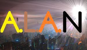 A.L.A.N. cover