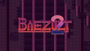 Baezult 2 cover