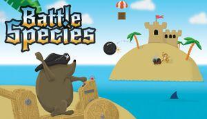 Battle Species cover