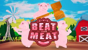 Beat Your Meat cover