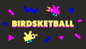 Birdsketball cover