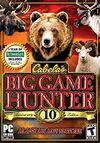 Cabela's Big Game Hunter: 10th Anniversary Edition - Alaskan Adventure