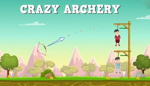 Crazy Archery cover