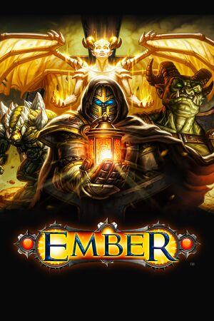 Ember cover