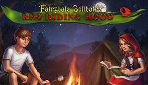 Fairytale Solitaire: Red Riding Hood cover